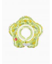 Круг для плавания Aquafun Happy Baby