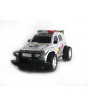 Машина Полиция инерционная S+S Toys