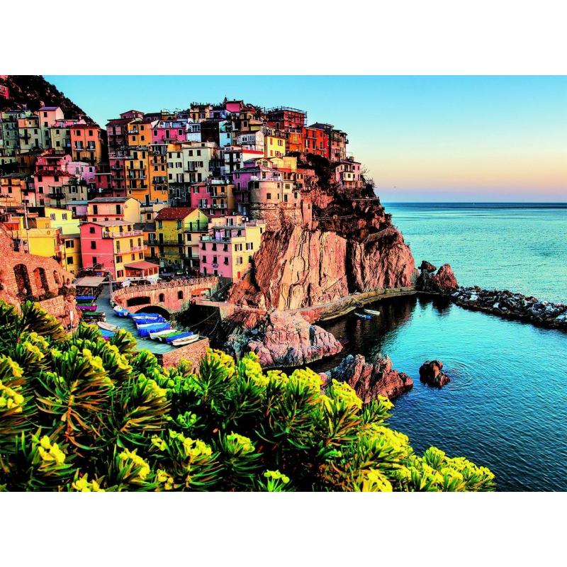 пазлы картинки италии сюда