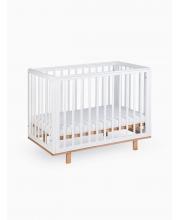Кроватка детская Mirra Happy Baby