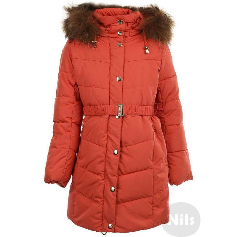 PULKA Пальто