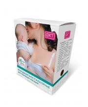 Вкладыши бюстгальтерные для кормящих матерей 30 штук ФЭСТ