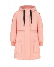 Куртка-ветровка Дори для девочки