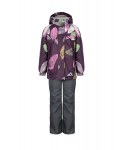 Комплект куртка и брюки утепленный Джоли