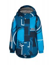 Куртка-ветровка Теодор для мальчика