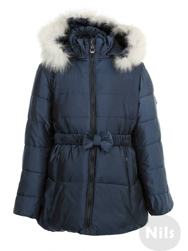 Куртка PULKA (темносиний)
