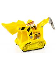 Игрушка Paw Patrol большой автомобиль спасателей Погрузчик