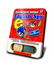 Магнитная игра English Spy Mack&Zack