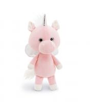 Мягкая игрушка Единорожек розовый 20 см Orange Toys