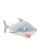 Мягкая игрушка Акула 35 см Orange Toys