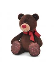 Мягкая игрушка Мишка Choco сидячий 20 см Orange Toys
