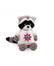 Мягкая игрушка Енотик Дэнни морское путешествие 20 см Orange Toys