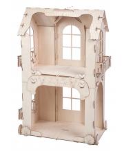 Кукольный домик Дом для кукол ХэппиДом