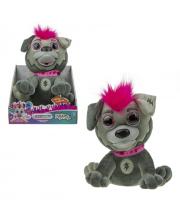 Собака Игги плюшевая интерактивная 20 см 1Toy