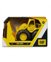 Погрузчик фривил пластик 18 см CAT