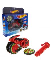 Огненный Фантом Hot Wheels Spin Racer 1Toy