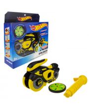 Желтый Призрак Hot Wheels Spin Racer 1Toy