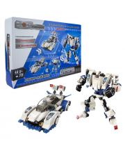 Конструктор Blockformers Transbot Суперкар-Спэйсфайтер 1Toy