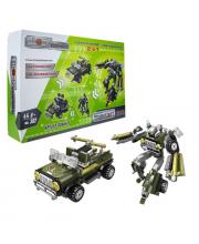 Конструктор Blockformers Transbot Крузер-Комбат 1Toy
