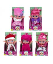 Кукла Ясли 15 см 1Toy