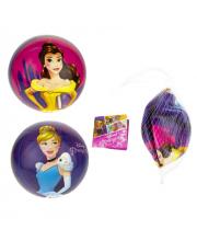 Мяч ПВХ Disney Принцессы 15 см 1Toy