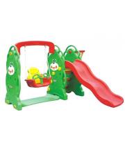 Игровой комплекс BabyStyle Мишка 1Toy