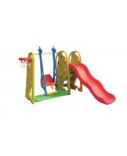 Игровой комплекс BabyStyle Жираф 1Toy