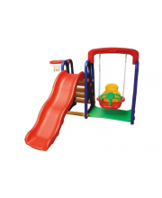 Игровой комплекс BabyStyle Радость 1Toy