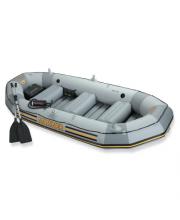 Надувная лодка Моряк Intex