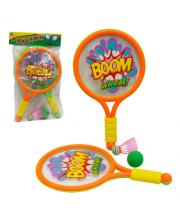 Набор для игры с мячом 1Toy