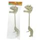 Игрушки, Хваталка динозавр звук 44 см 1Toy 391310, фото 1