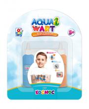 Набор для творчества Aqua Art Космос 1Toy