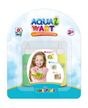 Набор для творчества Aqua Art Животные 1Toy