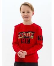 Джемпер для мальчика RoxyFoxy