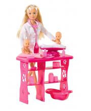 Кукла Штеффи Детский доктор 29 см Simba