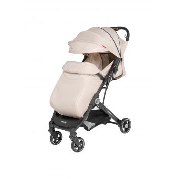 Коляски и автокресла, Коляска прогулочная Baby travel Everflo (бежевый)392061, фото