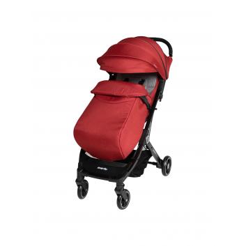 Коляски и автокресла, Коляска прогулочная Baby travel Everflo (красный)392062, фото