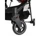 Коляски и автокресла, Коляска прогулочная Baby travel Everflo (красный)392062, фото 8