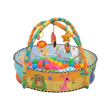 Игрушки, Коврик развивающий Safe Birds Everflo 392055, фото