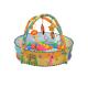 Игрушки, Коврик развивающий Safe Birds Everflo 392055, фото 3