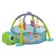 Игрушки, Коврик развивающий Turtle Everflo 392056, фото 1