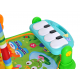 Игрушки, Коврик развивающий Оркестр Everflo 392058, фото 4