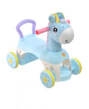 Игровой центр Pony с ходунками