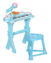 Центр музыкальный Пианино