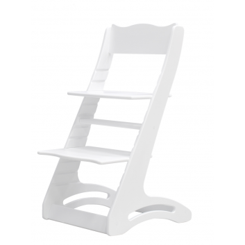 Мебель, Стул-трансформер Grow UP Everflo (белый)392060, фото
