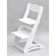 Мебель, Стул-трансформер Grow UP Everflo (белый)392060, фото 4