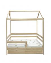 Кроватка-домик Finland Everflo