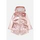 Девочки, Куртка для девочки Acoola (золотой)381111, фото 1