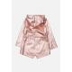 Девочки, Куртка для девочки Acoola (золотой)381111, фото 2