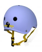 Шлем Eight Light Purple L Wipeout